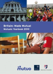 Britain Made Mutual - Mutuals Yearbook 2010
