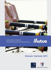 Mutuals Yearbook 2011
