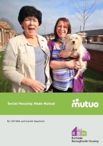 Social Housing: Made Mutual