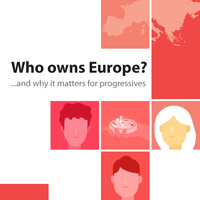 Who Owns Europe